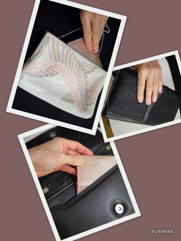 薄い財布「abrAsus:アブラサス」