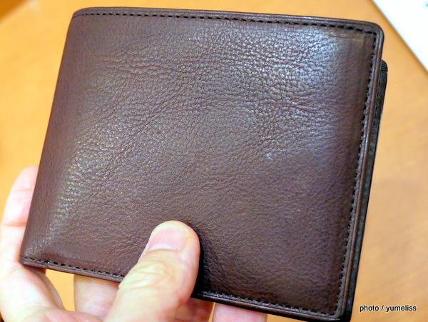 ココマイスター「マルティーニ」財布060055