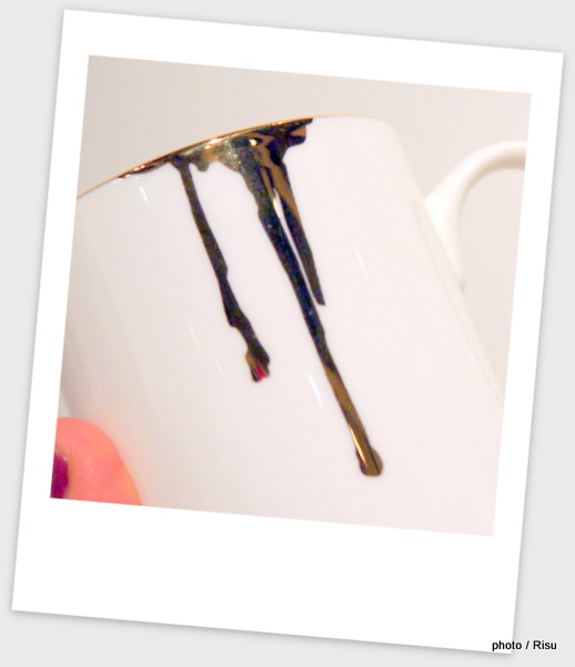 MoMA「Drip Tease Collection REIKO KANEKO」