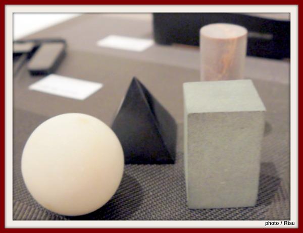 MoMA「Dring Rocks Runa Klock,2014」