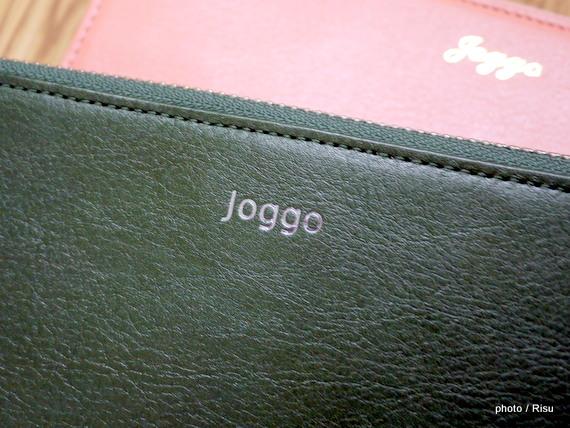 JOGGO オーダーメイド革小物 本革長財布