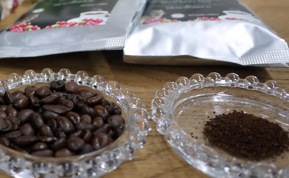 コーヒーの王様ジャコウネコ「エクーアシベットコーヒー」はやっぱり美味しかった。