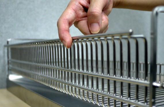使い勝手良い「水切り籠&ザル」をベルメゾンデイズで見つけた!