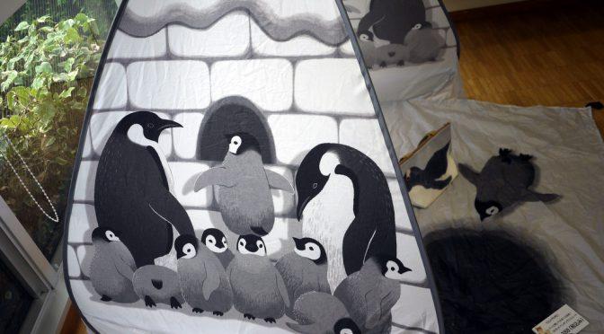 アウトドア、インドアで楽しむ涼感ペンギン・グッズまとめ