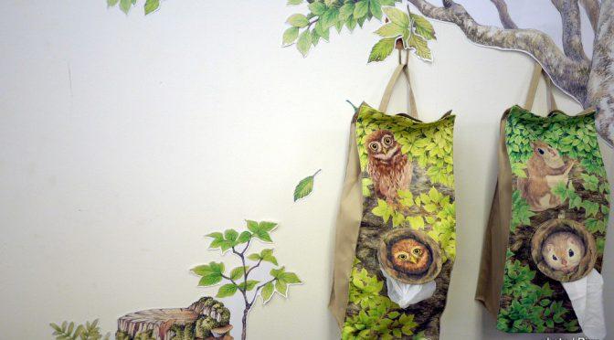動物が暮らす森のように部屋をイメチェン出来るお手軽グッズまとめ