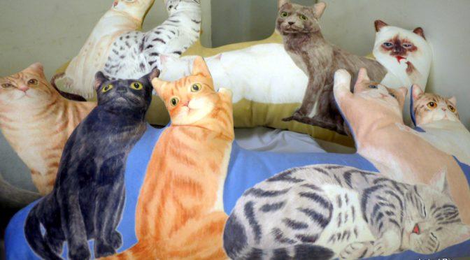猫好きなら押さえておきたい「フェリシモ猫部」最旬6グッズ