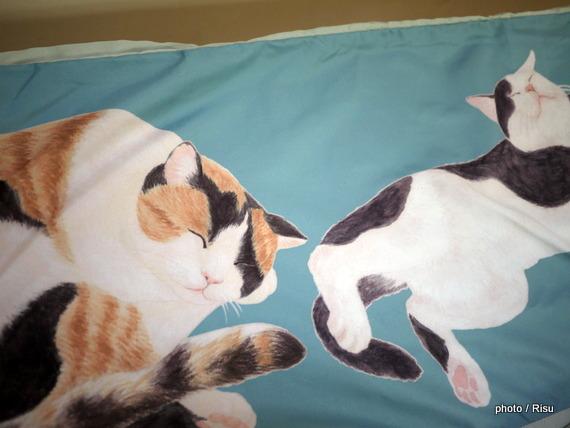 YOU+MORE! にゃんともぜいたくな 猫まみれまくら&布団カバーセット