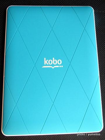 電子ブックリーダー楽天kobo4798