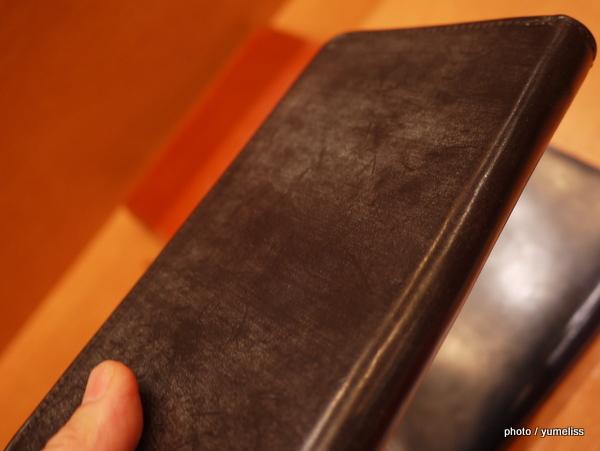 ココマイスター皮革財布「マットーネ」