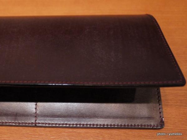 ココマイスター「ブライドル」財布060031