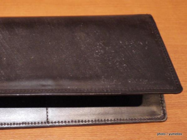 ココマイスター「ブライドル」財布060032