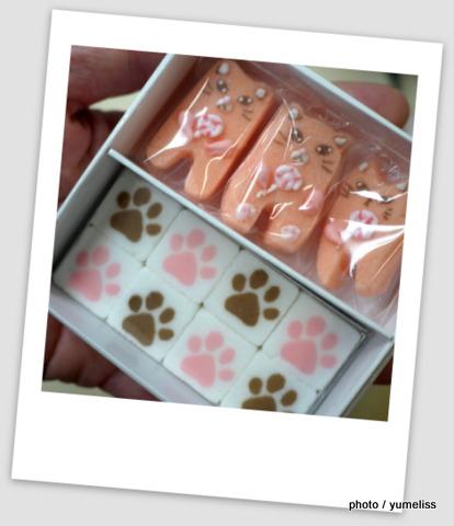 フェリシモ猫グッズ50950