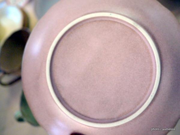 フェリシモのみ蚤の市で見つけたみたい アンティークレースを刻んだ 薫るマルチプレート0279