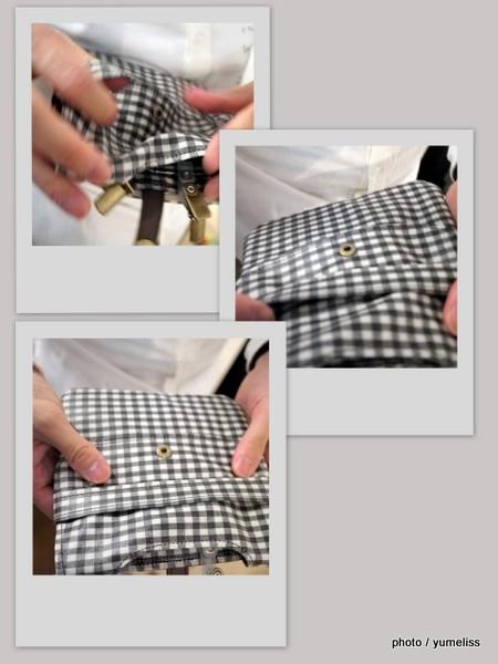 フェリシモ-あとから付けるポケット201403