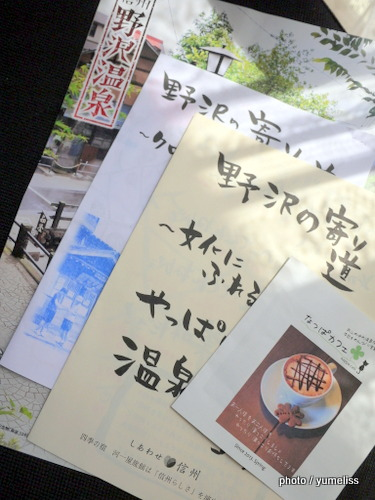 オートアルバム「野沢温泉旅行記」P1170610