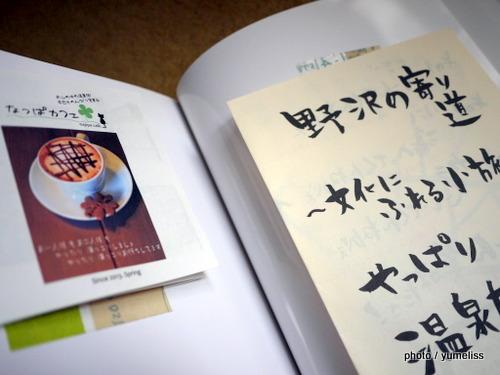 オートアルバム「野沢温泉旅行記」P1170615