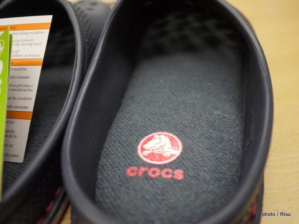 crocslodge slipper:クロックスロッジ スリッパ