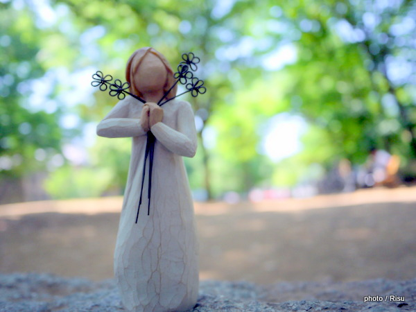Willow Tree(ウィローツリー) 友情