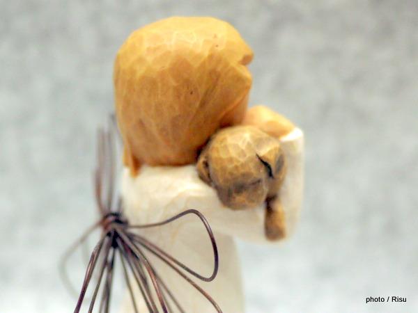 Willow Tree(ウィローツリー) 犬
