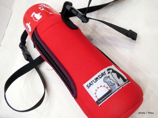 ペットボトルが水筒に早変わりキャップコップセット-フェリシモ