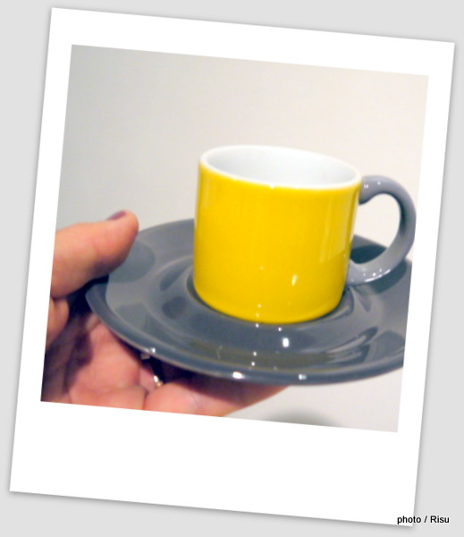 MoMA エスプレッソカップ