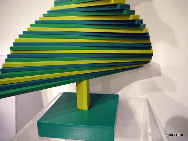 MoMA クリスマスツリー