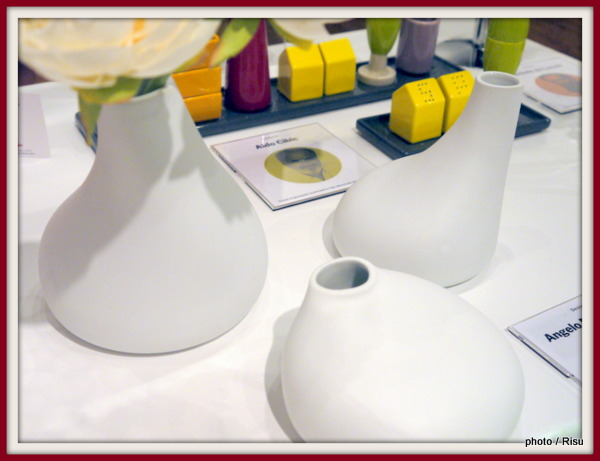 MoMA 花瓶