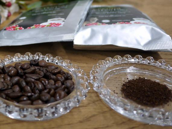 ジャコウネコ「エクーアシベットコーヒー」