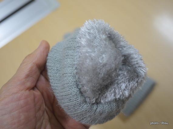 男女兼用ふわふわ手袋(スター・ウォーズ)